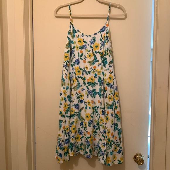 Old Navy Dresses & Skirts - Old Navy Sleeveless Sundress